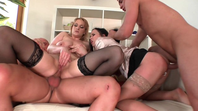 Wife gets to comfortable and not sexy anymore All natural hot sexy big tits czech housewives fucked hard rough at home
