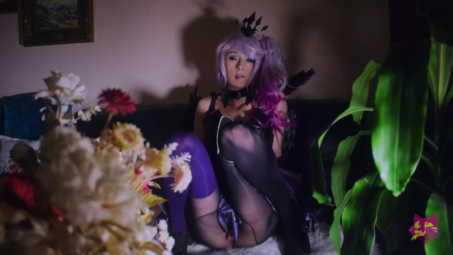 Crazy sex free of charge - Elementalist lux charges mana with lust prev