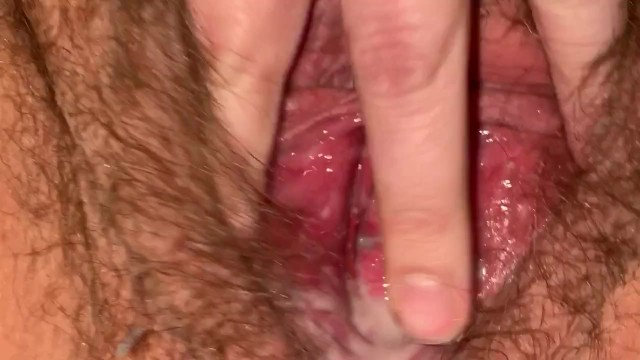 Vulva water bottles Fiji bottle in cunt for four hours leaves her hole creamy raw