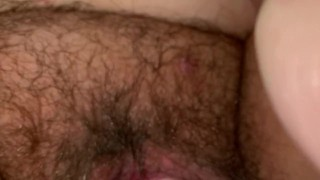 Fiji Bottle in Cunt for Four Hours Leaves Her Hole Creamy & Raw