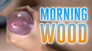 MORNING WOOD MASTURBATION IN BED MOANING AND WHISPERING JOI CUM COUNTDOWN