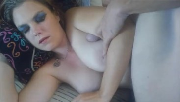 Getting my armpit fucked