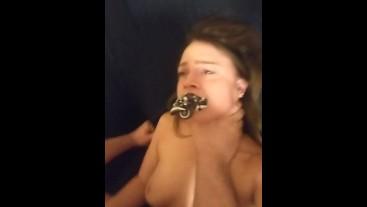 stupid slut used