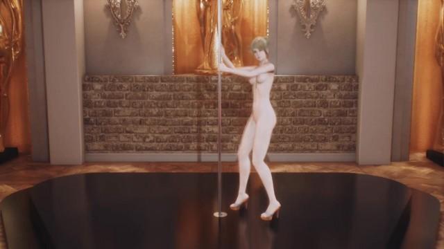 Glenn martin d d s nude 3d pornh-gamefallen doll erikas erotic dance