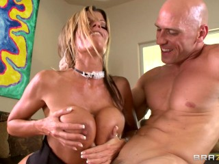 Brazzers Sexy Mad al Summers Fucks Jo Sns Johnny Sins, Kristal Summers