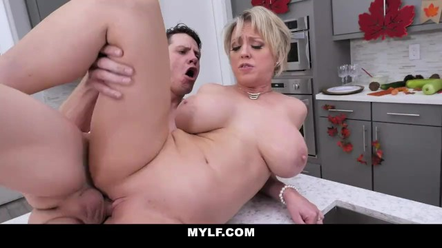 William woolfolk nude Mylf - blonde mature milf gets her big tits fucked