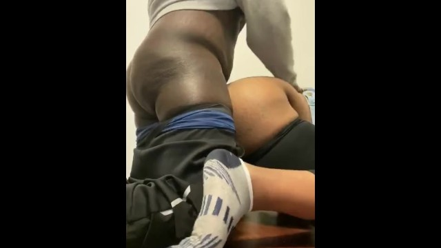 Free gay video gym sex - Fucking my stepsisters boyfriend in their gym apartment complex