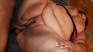 Huge BBW Jasmine Banks