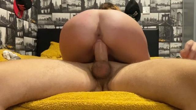 Video Preview: Teen wants a balls deep creampie [amateur,british] [8:22] 4