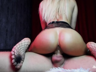 Beautful Sport Grl gets Hard Fucked n Mouth and Co OL CREAMPE