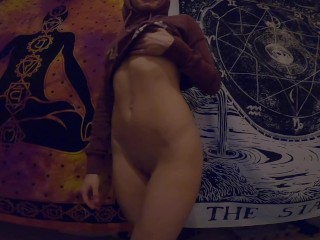 sexy sororty babe lets me smash at her house