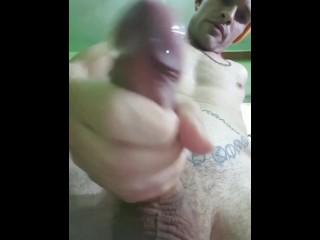 Cum Flood Watch me cu tmes Orgasm after orgasm