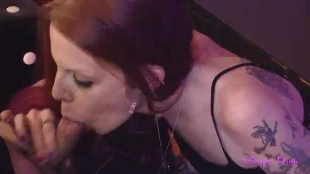 After 40 s mature beauties Skyla pink 10 minutes after meeting his cock is in my mouth suck bj facial