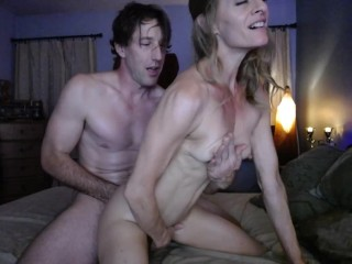 Peppe and Dusty Ta Anal Teasng