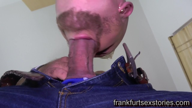 Free gay sex story index - Plumber gets a hard fuck by beefy mature client