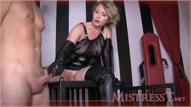 Releasing sexual inhibition Mistress t boot fetish release