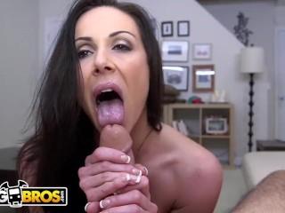 BAOS Sexy MLF Kendra Lust s Her Bg Tts Bg Ass To Mam Kendra Lust, Sean Lawless
