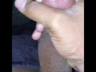 Nasty nut (It got everywhere lol)