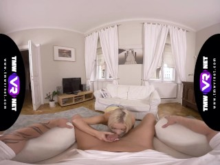 TmwVRnet – Daniela Orth – No other lads allowed