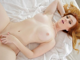 Jays pov hot ginger mom seduces her step son