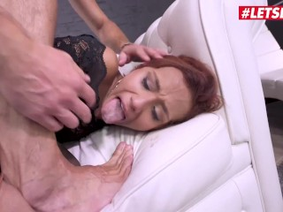 Her Limit – Petite Latina Veronica Leal Hardcore Anal & Squirting LETSDOEIT