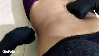 ¿Cuál es el mejor porno - Movimiento De Barriga, Ruidos De Barriga Y Golpes Lentos De Barriga
