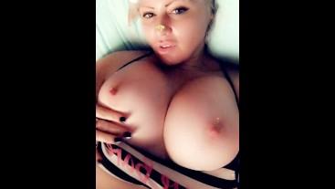 Snapchat Abbystars