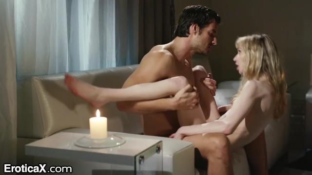 Erotica and de - Eroticax take my virginity