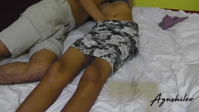 Sex video violation Sri lankan school girl doggy style හරන ගදරට ගහන sex කරල