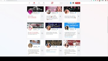 How to Become a Top Account on AVN Stars