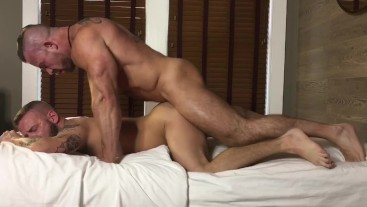 Liam Knox Pounds a Load in me - JustFor.Fans/SeanHardingXXX