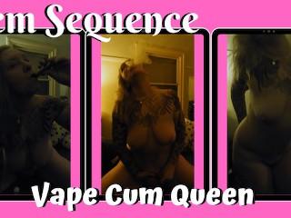 Vape Cum Queen RemSequence Rem Sequence