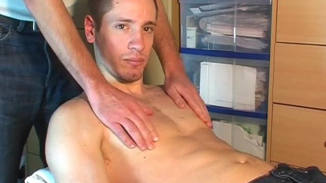 Gay fellow - Micheal made a porn my work fellow showed his hard dick no