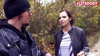 bums bus – big ass amateur german bitch picked up to suck cock – letsdoeit                             – teen porn