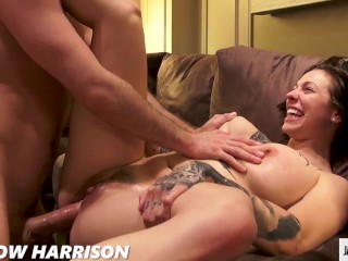 """""""FUCK ME HARD AND FILL ME UP"""" – A CUM BEGGING AND CREAMPIES COMPILATION"""