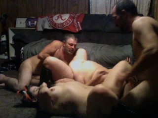 FULL MOVE Frends that cum together stay together
