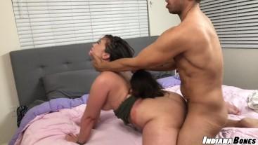 Fucking Big Booty SlutGiaPaige