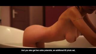 Melhores vídeos pornô de todos os tempos - Big boobs Vagabunda Mostra Seu Cú Enquanto Promove Um Especial De Feriado