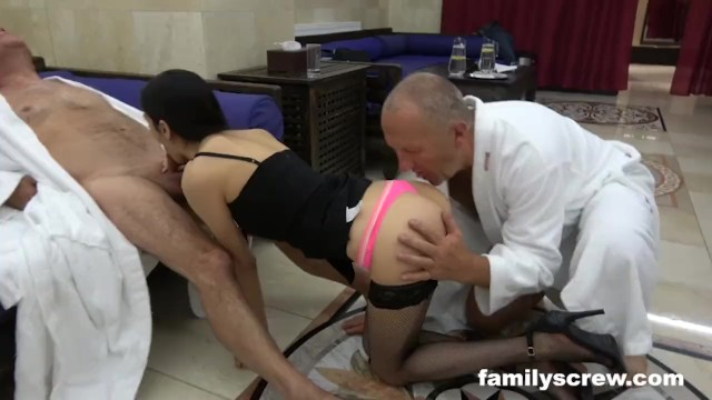 Cumming Together As a StepFamily at the Wellness Spa