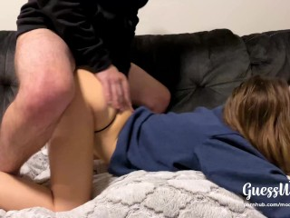 nagi nastolatek hardcore sex