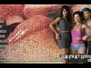 Halfway House 32 (Tbc)