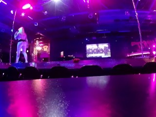 Pov Leo nfamous ng at the club