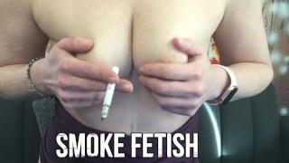 Smoke Fetish v1036