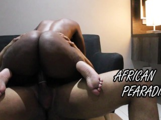 African_Pearadise | more on onlyfans/africanpearadise