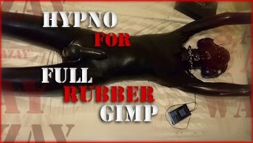Trance for Full Rubber Gimp