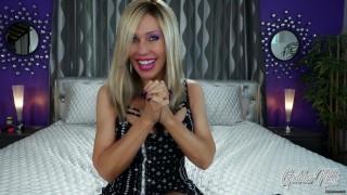 Let's Indulge In Your Cock Fetish - Nikki Ashton -