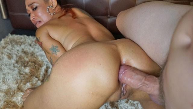 TUKTUKPATROL Big Tit Thai Porn Princess Macy Nihongo Anal Fucked