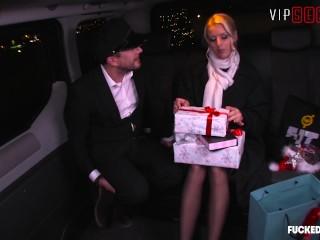 Fuckeaffc Bg Ass a on tmas Bonus SEX VpSexVault Luke Hotrod, Lynna Nilsson
