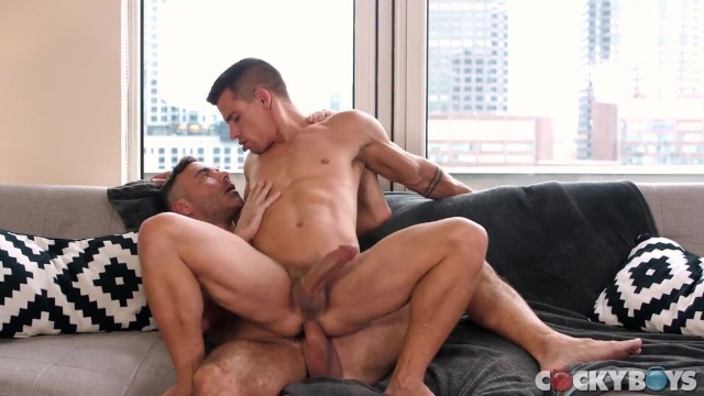 Boy cute gay hunk muscle pride sports - Cockyboys: a is for alpha: brent everett manuel skye