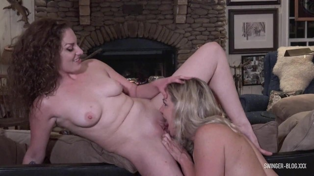 Amatuer pussy picture blog - Amateur wives mandy and nikki masturbating and licking on the pool table